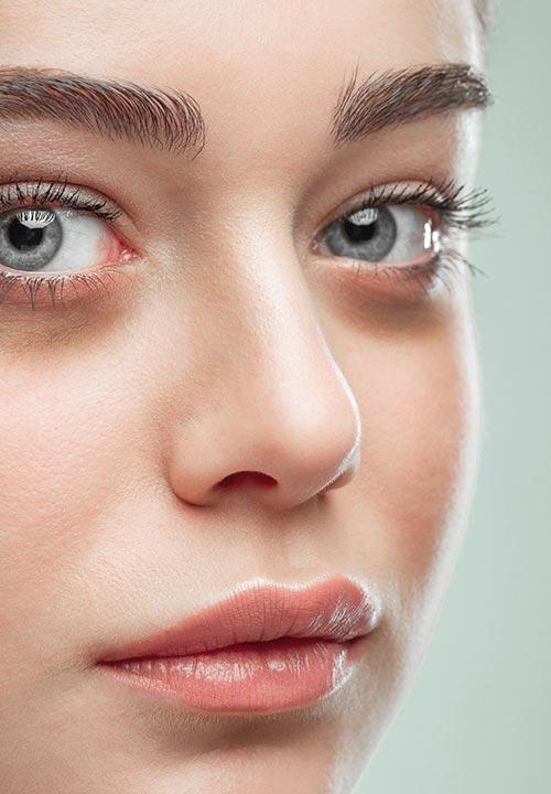 Welche Augenringe Arten Gibt es? Alle Farben mit Beispielen