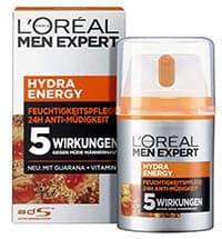 Loreal Men Expert Augenringe Creme