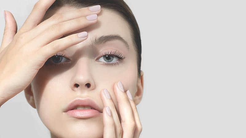 Methoden gegen Augenringe