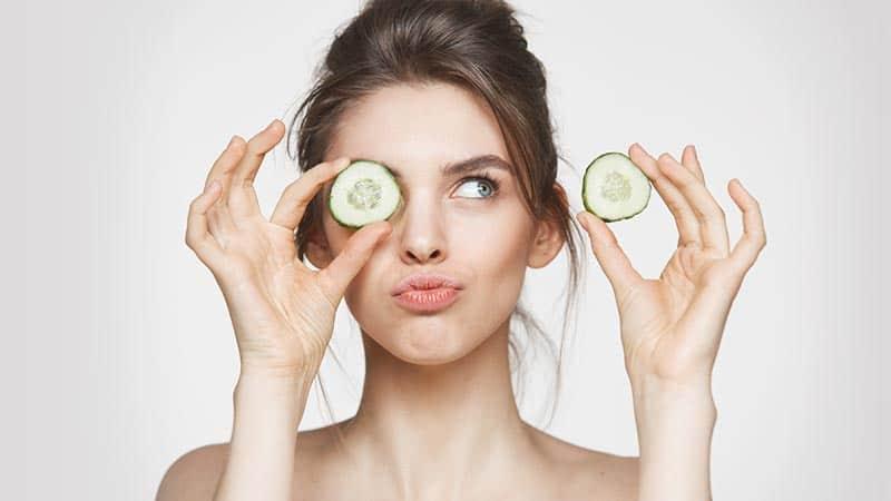 Vitaminmangel bei Augenringen
