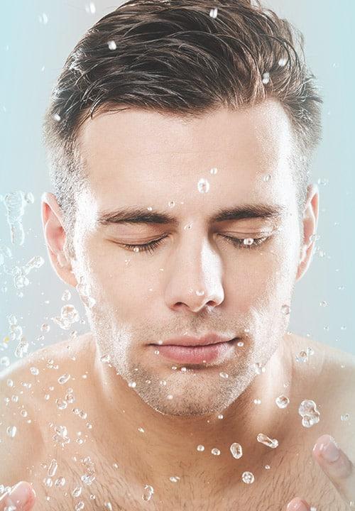 Augenringe loswerden: Die besten Produkte für Männer