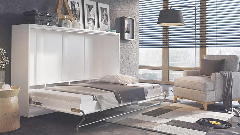 Die besten Schrankbetten für das Gästezimmer