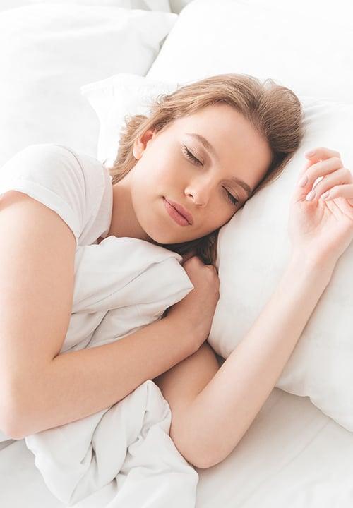 Endlich Besser Schlafen: Die 30 effektivsten Methoden