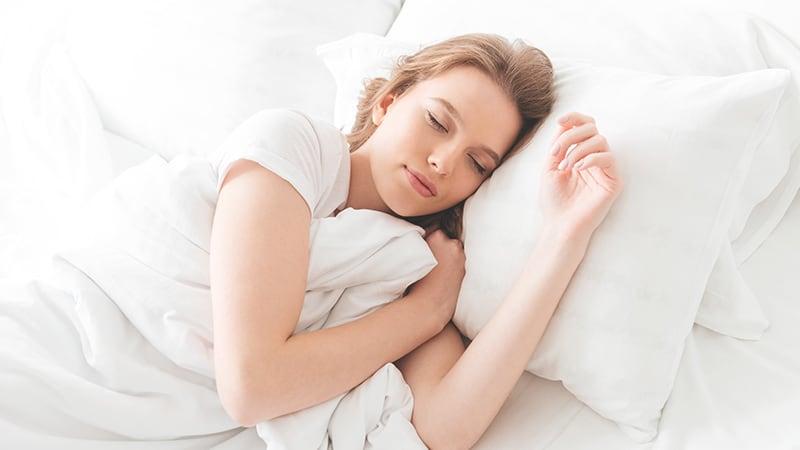 Methoden gegen Schlafprobleme