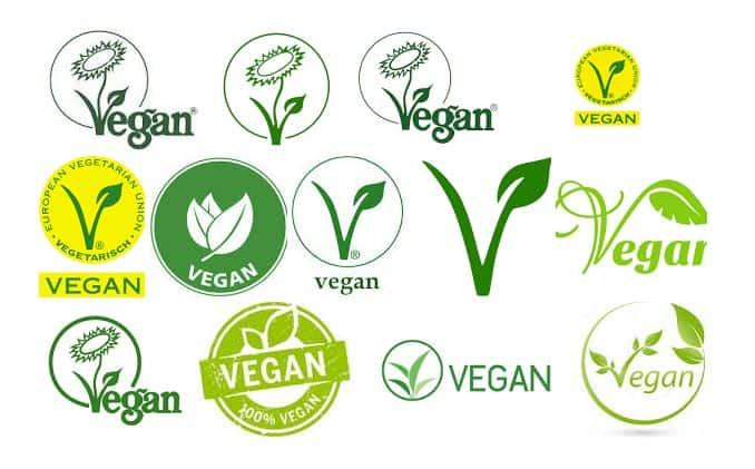 Vegane Augencremes