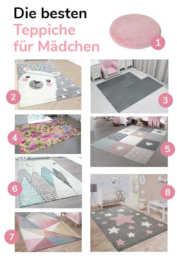 Teppiche Für Mädchen Zimmer
