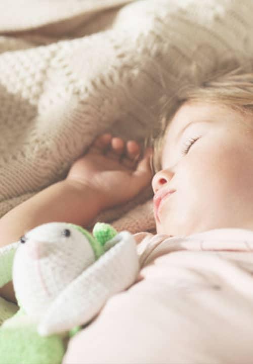 Die 15 besten Einschlafbücher für Kinder zwischen 2-6 Jahren