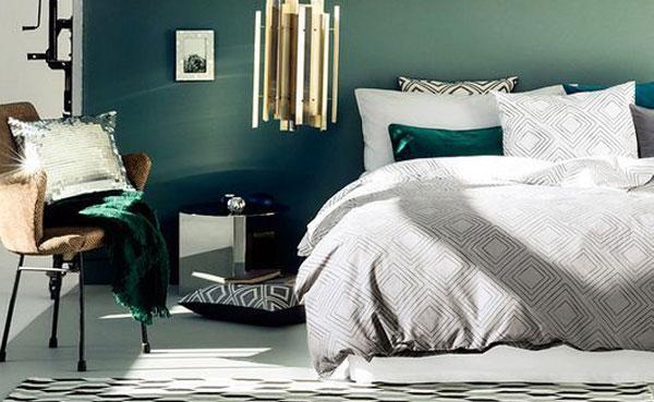 Schlafzimmer In Grun Einrichten Inspiration Mobel